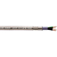 SAVAFLEX 1000 SY_Flexible Control cable
