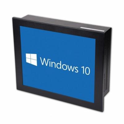 JECS-272GP17 17인치 윈도우 터치 패널 PC