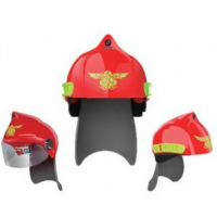 LTE 소방헬멧