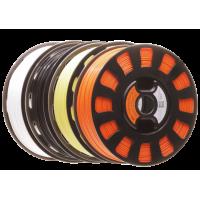 PLA(Filament for Robox)-블랙/화이트/오렌지/옐로우