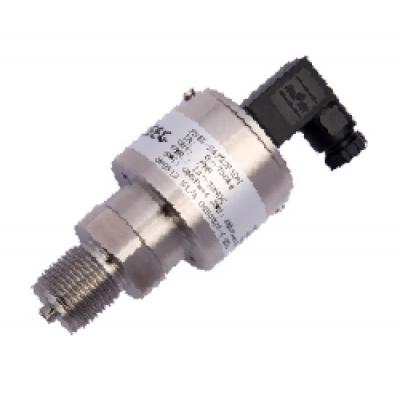 압력스위치 ( Pressure Switch ) 저가형 , 정확도±0.25% , 1~2 PNP Transistor 출력 , 셑팅포인트 설정,  0~0.1 bar...0~1000 bar