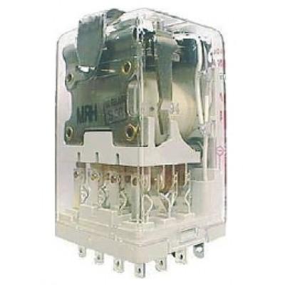 AM 400 relay - Mixed load, 4 contact