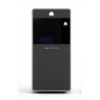 ProJet 3510 HD - 매끄러운 표면의 디테일한 플라스틱 부품을 제작하는 3D 프린터