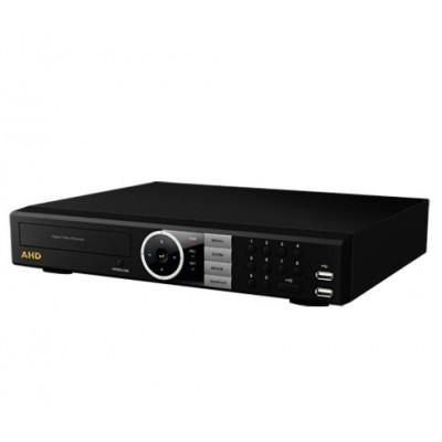 4/8/16ch AHD2.0 Stand-Alone DVR (VOS-4000A/8000A/1600A)