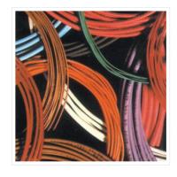 전기 및 전자에 대한 와이어 및 케이블
