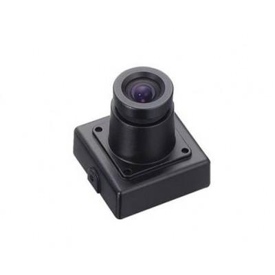 700TVL Analogue 960H Mini Square Camera (VCQ2-F222H)