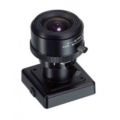 AHD 2.0 MP Mini Square Camera(VCQ-V3D2H)