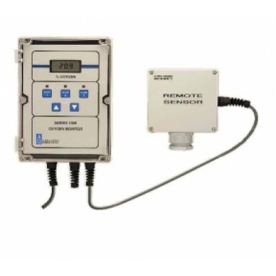 S1000 실내 산소 모니터