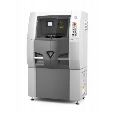ProX 100 Direct Metal 3D Printer-고밀도의 금속 부품을 제작하는 3D 프린터