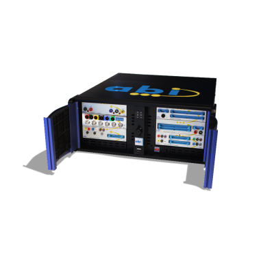 (ABI) SYSTEM 8 Custom Solutions (Rack -Mount Type)