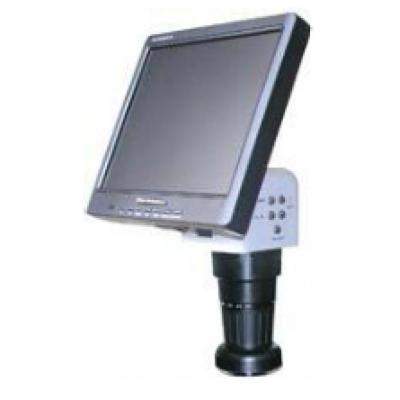 3D LED줌비디오현미경