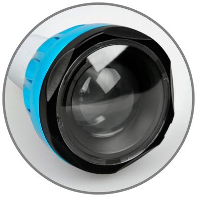 Manual Lens ML-20-50 Lumilens