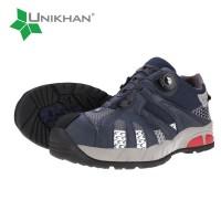 유니칸안전화UK-KOBRA530네이비/트렉스타안전화/보아시스템/4인치안전화/초경량안전화