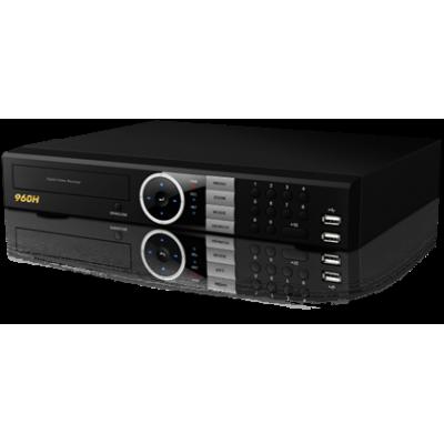4/8/16ch Analog 960H DVR (VOS-9604/9608/9616)