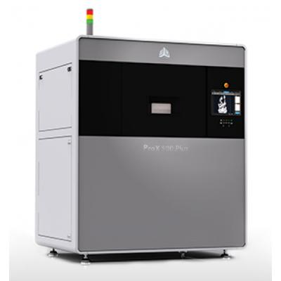 ProX 500 Plus - 우수한 강도의 기능성 부품을 제작하는 산업용 SLS 3D 프린터