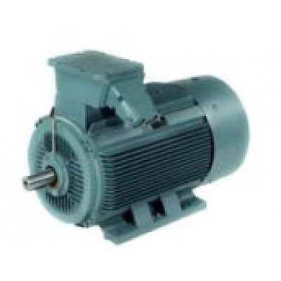 HJN   Cast Iron Motors