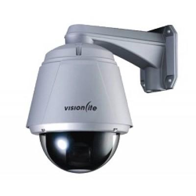 IP(Network) 2.0 Megapixel PTZ(Speed Dome) Camera (VSPT-X20IP)
