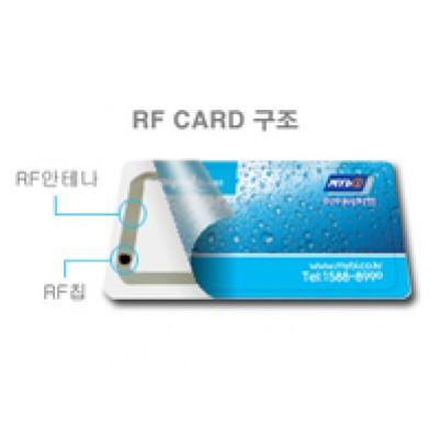 ISO CARD