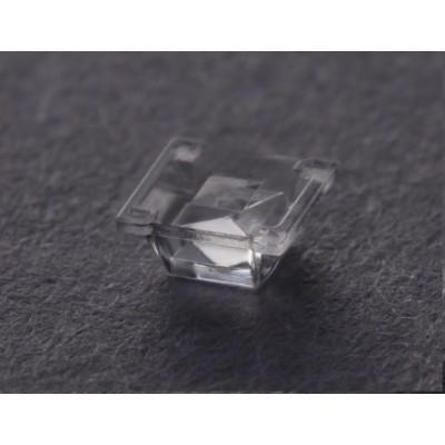모바일 플래쉬 실리콘 렌즈 /Mobile Phone Flash Lens with Silicone or Epoxy material
