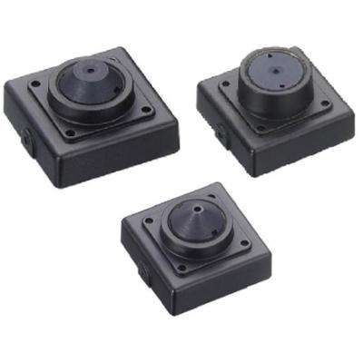 700TVL Analogue 960H Mini Square Camera (VCQ-P322H)