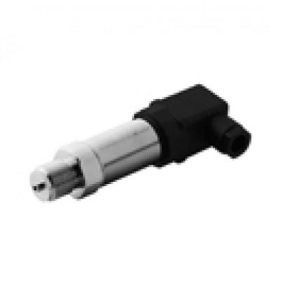 압력전송기 ( Pressure Transmitter ) 산업용 압력트랜스미터, 표준형 압력센서, ±0.25% , 2-wire 4~20mA , 0~0.1...0~600 bar, Zero-Span Adjustment, DIN 플러그, 컨넥터