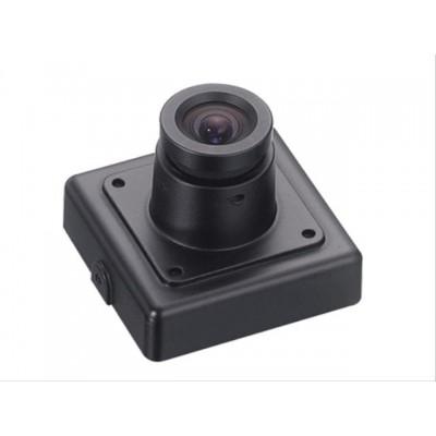 700TVL Analogue 960H Mini Square Camera (VCQ-F322H)