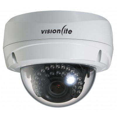 AHD 2.0 MP IR Outdoor Dome Camera(VCV6-V7D0H-IR)