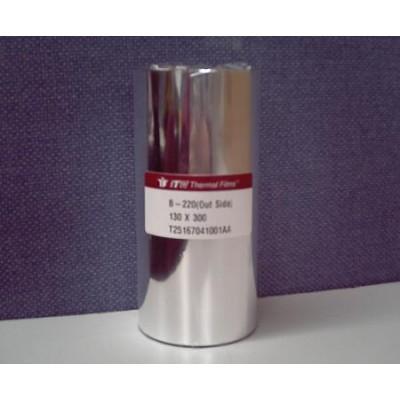 ITW B220 High Sensitivity Resin Enhanced Wax