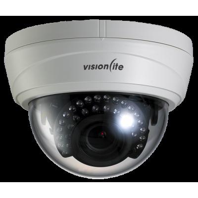 Mega Analogue(850TVL) 1.3MP IR Indoor Dome Camera(VCD6-F8A0W-IR)
