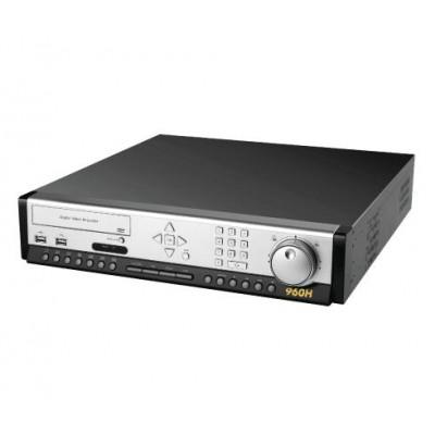 8/16ch Analog 960H DVR (VTS-9608/9616)
