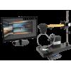 (ASH) Digital Microscope Inspex HD 1080p Vesa