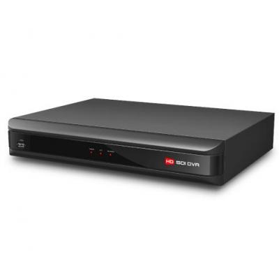 4/8ch Hybrid EX-SDI DVR (VCR-4000EX/8000EX)