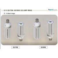 LED 산업 공장 등 ( LED High bay  Light)