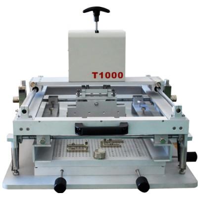 반자동 프린터 T1000