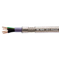 SAVAFLEX 1000 CY_Flexible Control cable