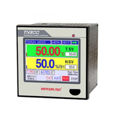 TH300 온 · 습도컨트롤러