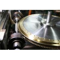 듀얼리드 웜SET-휠OD 585mm