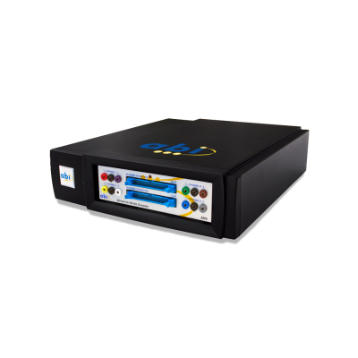 (ABI) SYSTEM8 Advanced Matrix Scanner (AMS), 가변 주파수를 이용한 3D V/I, 매트릭스 V/I 측정을 위한 최상의 제품 AMS