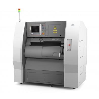 ProX 300 Direct Metal 3D Printer - 고밀도의 금속 3D 부품을 제작하는 3D 프린터