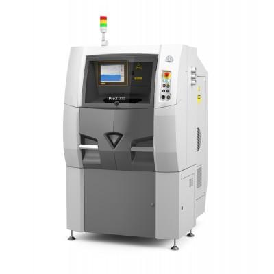 ProX 200 Direct Metal 3D Printer-고밀도의 금속 부품을 제작하는 3D 프린터