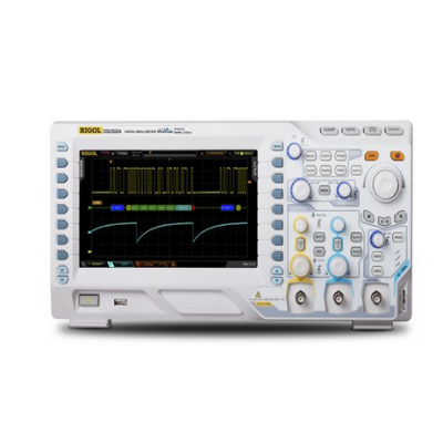 Digital Oscilloscope DS2072A (70MHz/2Gs/s)