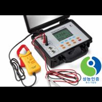 TEKON950 ESS EV UPS 배터리 테스터