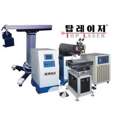 레이저 용접기/금형수정용