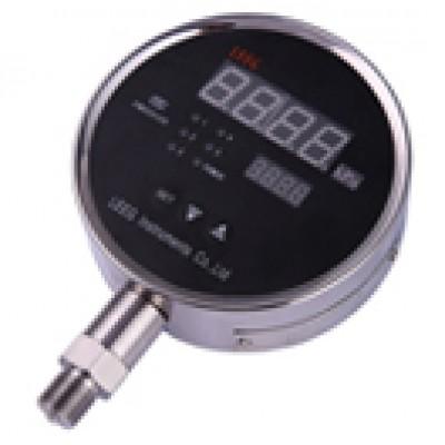 압력스위치 ( Pressure Switch ) LED 디스플레이, 압력콘트롤러 기능 탑재,  정확도±0.25% , 5 릴레이 접점,  0~0.1 bar...0~1000 bar