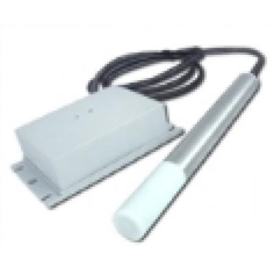 정전용량식 근접센서 ( Capacitive Sensor ) 고온용 -40°C~250°C, 금속, 플라스틱, 리퀴드 측정, 역극성, 과부하, 서지 보호기능