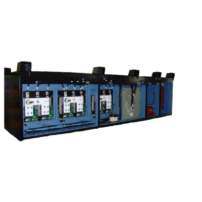 190KVA보조전원장치(SIV BOX)
