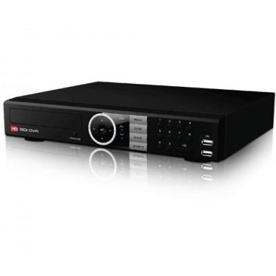 4/816ch Hybrid EX-SDI DVR (VOS-4000EX/8000EX/1600EX)