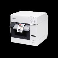 EPSON TM-C3400_산업용프린터_컬러라벨프린터