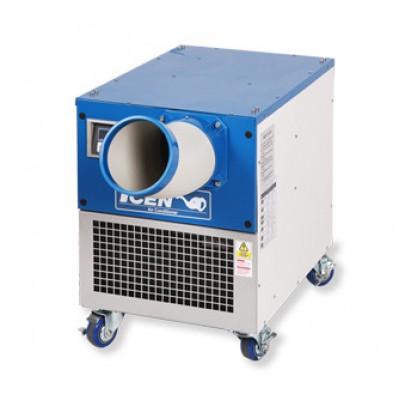 이동식에어컨 WPC-2500