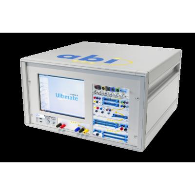 (ABI) 보드마스터 8000 플러스 (BoardMaster 8000 PLUS)
